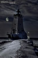 The Midnight Watchman by SuperiorGraphics