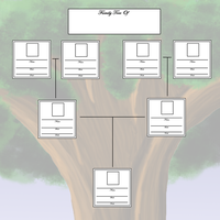 Family Tree Meme by ClayCowboys