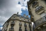 haussmann's paris by M-o-s-E