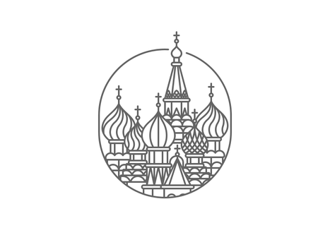 Moscow by creatiVe5