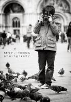 Young Photographer by rh89