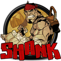 Shank by madrapper