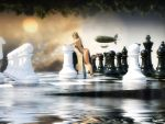 chessMate by art-by-Amaranth