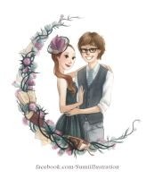 The Marriage by Blumina