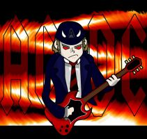 ACDC by Sir-Heartsalot