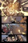 The New Avengers Vol 2 Issue 1 Page 22 colors by kiarakiller