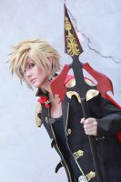 Final Fantasy type 0 by Lulu-kitsune-20