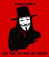 Anonymous by extro
