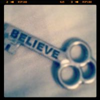 Believe by xIfThisWasAMovie