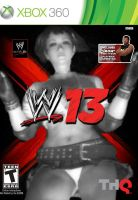 WWE '13: Candy Edition by TheRumbleRoseNetwork