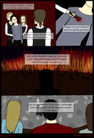 Heavy Prey: Preface-Page 9 by Angelwolfsfire