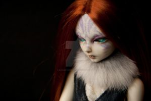 Ffion by Bloodstained-Snow