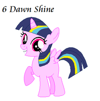Dawn Shine  Auction OPEN by awesome992