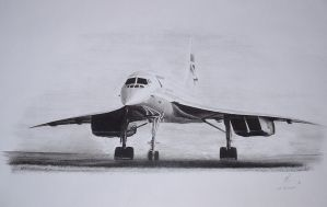 Concorde by Boss429