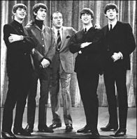 The Beatles by BeatlesMania6