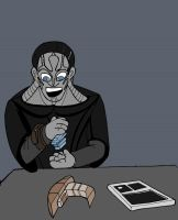 Cardassian by wookieebasher