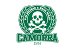 CAMORRA 1914 - BARRA BRAVA by Annuel