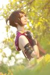 Dragon Age Morrigan by kirawinter