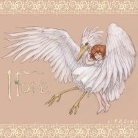 Hope -My 2008 Christmas Card by betta-girl