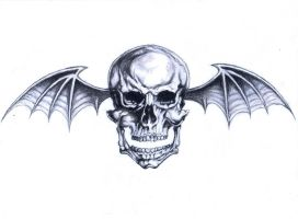 Deathbat by A7Xserbia98