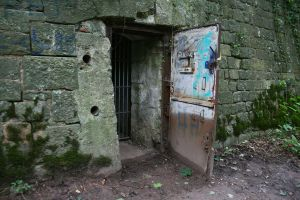 Fort Stock 04 by Malleni-Stock