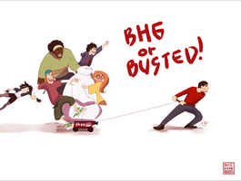 BH6 or Busted!! by Tebelin