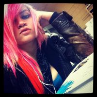 BORED IN CLASS by lachick4