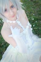 Pandora Hearts - Abyss by Variagirl