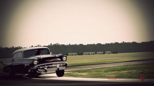 Forza 4 Vintage 1957 Chevy by CPUMRossi