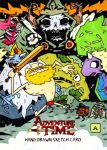 Adventure Ghosts 'n Goblins Time by soliton