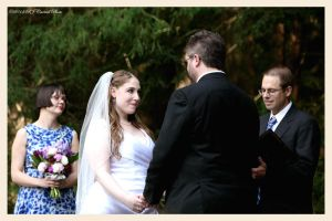 Lesley and Mike's Wedding V by rjcarroll