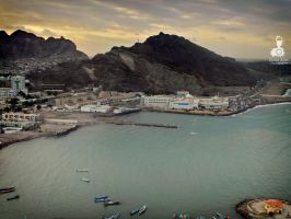 Charming beauty of Aden love does not end by CoderAdenPhotographe