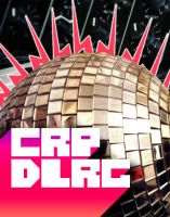 __DISCO BALL by creepdelarge