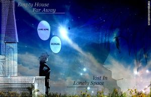 Lost in Lonely Space AkuRokuBG by originalsoundtrack