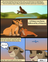 Run or Learn Page 116 by Kobbzz
