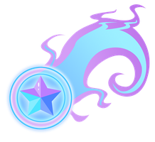 Request: Shining Crystal's Cutie Mark by ForeshadowART