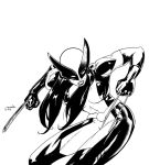 All new Wolverine by Eponymous1