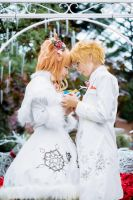 Card Captor Sakura : All I want for Christmas by thebakasaru