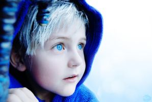Little Boy Blue by Skissored