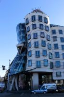 Dancing House by Destroth