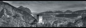Valley View by stetre76