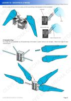 Gundam mecha cosplay tutorial - Lesson 10 - 4 by Clivelee