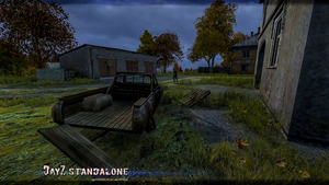 DayZ Standalone Wallpaper 2014 64 by PeriodsofLife