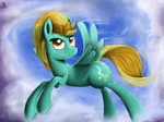 Aeral Velocity by Gusteaureeze