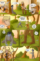 Two Hearts - Page 35 by Saari