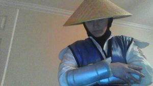 More of Lord Raiden by NokturnaMortum