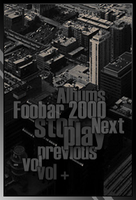 No Player for Foobar II by amaeli