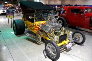1915 Ford by CZProductions