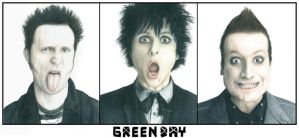 Green Day Breakdown by BeachBum190