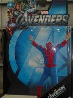 Supanova 2012 - Spiderman is in The Avengers by nkbswe5